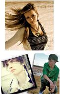 teenage songs - Kirsten Collins