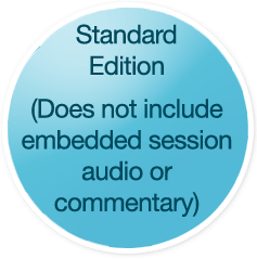 Easy Home Recording Blueprint Standard Edition (on embedded audio)
