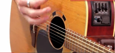 make your guitar playing better