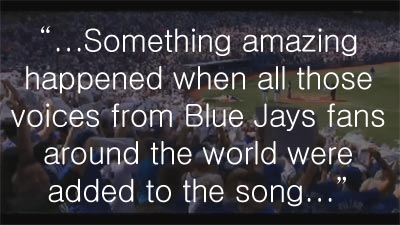 Toronto Blue Jays Song Look UP Download