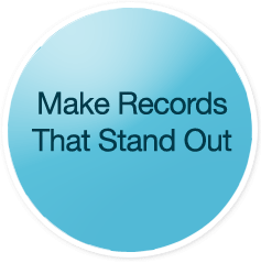 Make your recordings stand out from the crowd