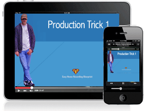 the new production tricks video series