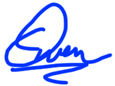 Owen Critchley signature